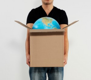 moving abroad