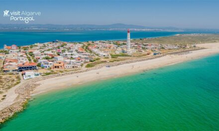 Planning a Trip to the Algarve