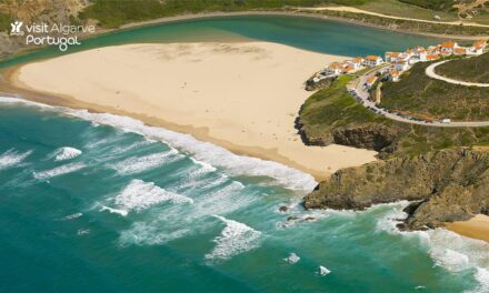 Photo Gallery: Beaches of Aljezur